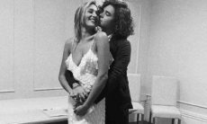 Sasha Meneghel e João Figueiredo se casaram; veja fotos. Foto: reprodução Instagram