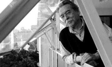 Morre aos 92 anos, o arquiteto Paulo Mendes da Rocha . Foto: Reprodução Instagram