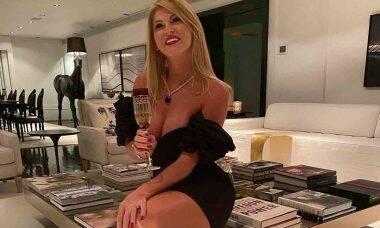 Val Marchiori vai precisar indenizar herdeiros de Mr. Catra. Foto: Reprodução Instagram