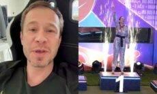 Tiago Leifert explica discurso que fez para Juliette ser campeã: 'ela não merece suspense'