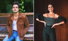 Juliette recusou participação em clipe de Luan Santana, diz gravadora do cantor