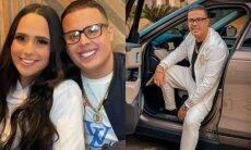 Aos 23 anos, namorado milionário de Perlla explica fortuna: 'invisto desde os 12'