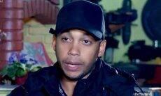 Amigo de MC Kevin rebate versão da modelo sobre a morte do cantor: 'pessoa suja'