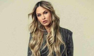 EX-BBB Sarah Andrade revela já ter ficado com sete famosos