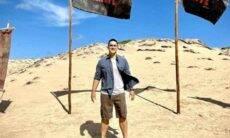 No Limite: Confira primeira foto da praia onde será gravado o reality