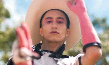 Gabeu, filho de Solimões, sobre sertanejo LGBT: 'uni coisas fortes em mim, ser gay e caipira'