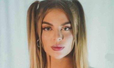 Luísa Sonza nega procedimentos estéticos no rosto: 'as pessoas mudam'