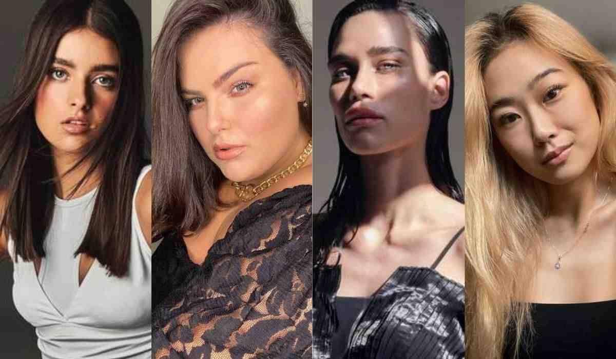 Veja quem são as modelos que irão estrelar em 'Verdades Secretas 2'