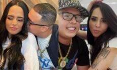 Perla e novo namorado milionário revelam que se conhecem a 1 semana