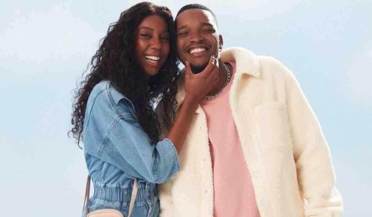 Camilla de Lucas e namorado estrelam campanha juntos: 'maior parceiro'