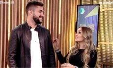 Arthur revela que ainda está apaixonado por Carla Diaz