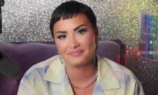 Demi Lovato revela ser não-binária: 'irei mudar meus pronomes'