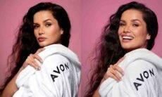 Juliette Freire revela ser a nova embaixadora da marca Avon