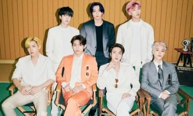 Fãs do grupo de K-Pop BTS ganham prêmio por campanha de combate às queimadas no Pantanal