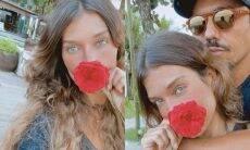 Novo casal! Gabriela Pugliesi posa com Túlio Dek e assume namoro