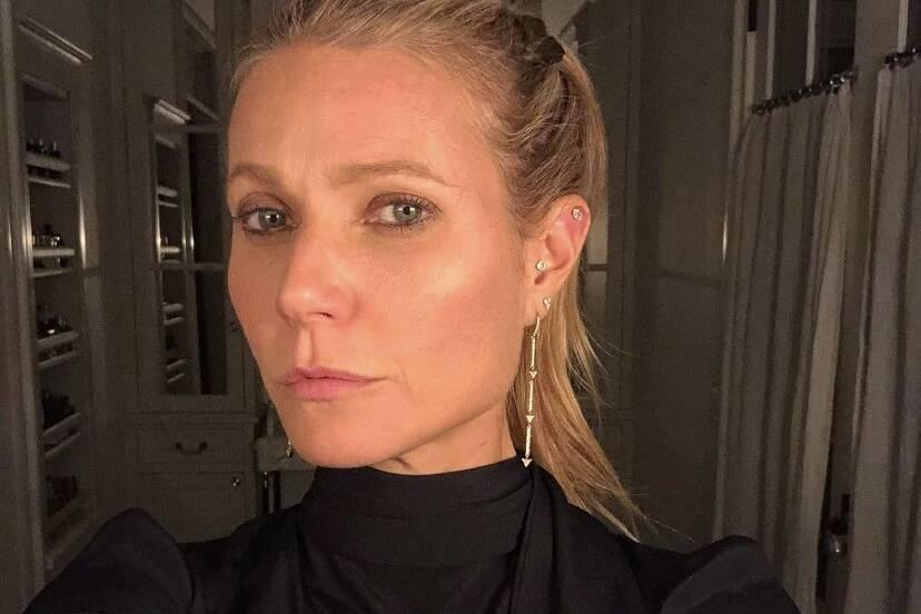 Gwyneth Paltrow diz que tomou uísque todas as noites durante a pandemia