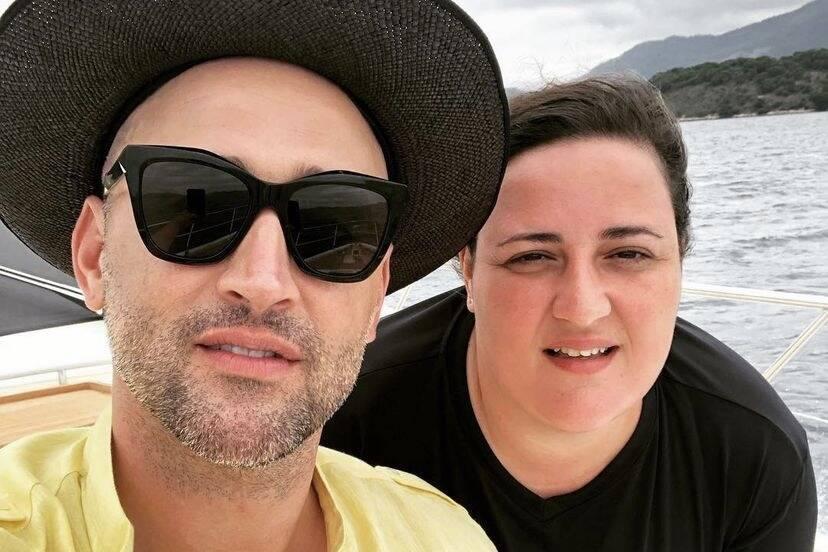 """Irmã de Paulo Gustavo fala sobre morte do ator pela primeira vez: """"Ele é minha metade"""""""
