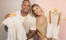 Lore Improta e Léo Santana revelam sexo do primeiro filho