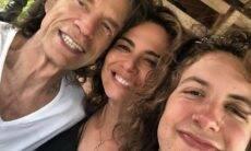 """Luciana Gimenez fala sobre relação com Mick Jagger: """"Um dos meus melhores amigos"""""""