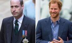 Príncipe William estaria preocupado com mais revelações de Harry, diz site