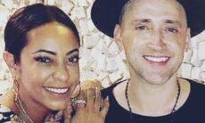 "Samantha Schmütz posta foto com Paulo Gustavo e afirma: ""Vamos moldar este país"""