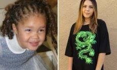 """Simony parabeniza a filha pelo aniversário de 18 anos: """"Talento e carisma"""""""