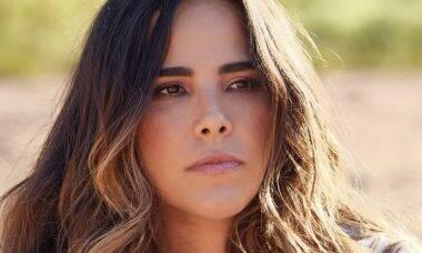 """Wanessa Camargo explica sumiço das redes sociais: """"Momento delicado"""""""