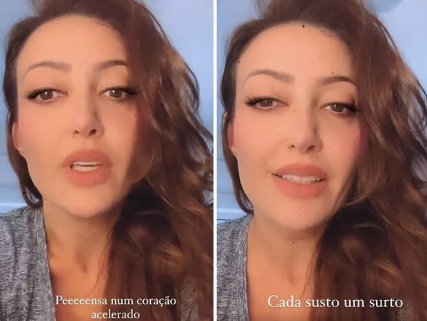 Tainá Galvão fala sobre Fiuk após o BBB 21: 'ainda está fragilizado' (Foto: Reprodução/Instagram)