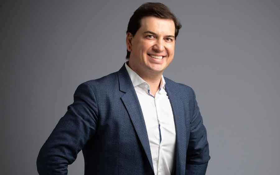 Influenciador Vinicius Dutra tem o propósito de inspirar e impulsionar a criação de negócios virtuosos. Foto: Divulgação