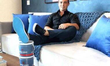 'Leo Tintas': influenciador Leonardo Arruda é considerado uma referência nacional de sucesso