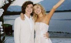 João Figueiredo explica decisão de se casar jovem com Sasha Meneghelv