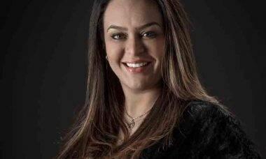 Euzébia Reguete: famosa influenciadora digital e cirurgiã dentista explica seu sucesso nas redes com a harmonização facial. Foto: Divulgação