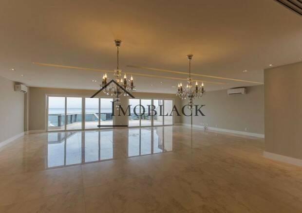 Mayra Cardi coloca cobertura de luxo no Rio à venda por R$ 16 milhões (Foto: Reprodução/SiteImoblack)