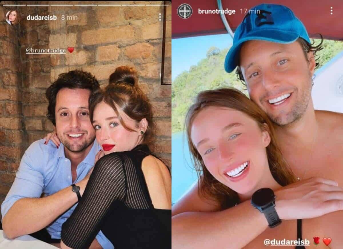 Nego do Borel posa com mulheres em boate de Miami após ex assumir novo namoro (Foto: Reprodução/Instagram)