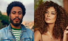 Ícaro Silva rebate vídeo polêmico de Juliana Paes: 'talvez te falte empatia'