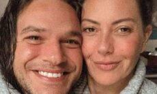 Fabiula Nascimento posta clique e se declara ao marido Emilio Dantas