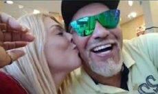 Ex-cantor do Exaltasamba assume namoro com fã: 'me apaixonei'