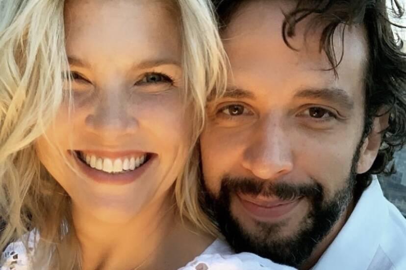 Viúva de Nick Cordero conta que está aberta para novo relacionamento