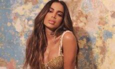 """Anitta rebate críticas sobre sua aparência: """"Eu preciso ser feliz"""""""