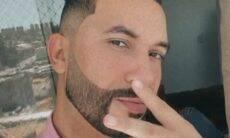 Gil, do BBB 21, muda o visual para tirar visto para os EUA