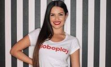 "Juliette é a nova embaixadora do Globoplay: ""Tô feliz"""