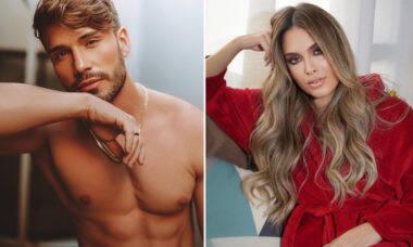 Novo casal? Felipe Prior revela que Lucas Viana e Sarah Andrade estão vivendo romance