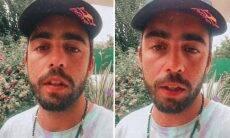 """Pedro Scooby fala sobre brasileiros que querem se mudar para Portugal: """"Síndrome de vira-lata"""""""