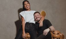 Pocah revela data de casamento com o noivo, Ronan Souza