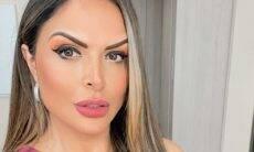 Silvye Alves passa por cirurgia no rosto após agressão do ex-namorado