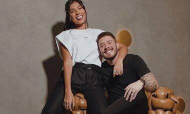 "Ronan Souza bloqueia Pocah no Instagram e cantora explica: ""Drama"""