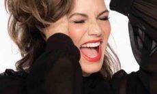 Luiza Brunet ironiza críticas após fazer harmonização facial. Foto: Reprodução Instagram