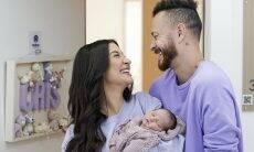 Bianca Andrade compartilha detalhes do quartinho de Cris na maternidade