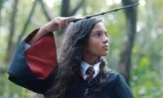Rayssa Leal encanta web com festa de aniversário tema de Harry Potter