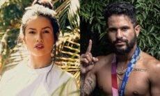 Ítalo Ferreira responde Juliette após fãs 'shipparem' o casal: 'não namoro'